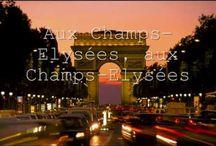 4 days in Paris / Paris