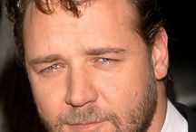 Russell Crowe / Russell Crowe one of my favourite actors of all time!