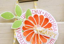 Stampin' Up Classes