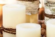 Candles / Gyertyák
