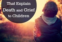 Grief and Children