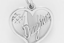 #1 daughter<6 / Cool!!! / by Stephanie Perry