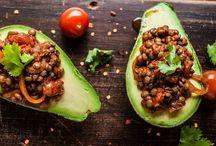 Vegan-ism / Good for you food / by Devon Siegel