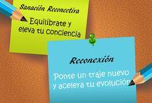 Conciencia - Awareness / Conciencia, evolución y sanación