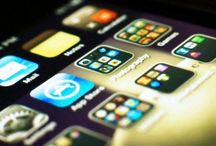Technology: Apps, Tablet use