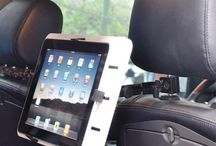 Laptop and Tablet Mounts / Laptop and tablet mounts that mount in your vehicle, wheelchair, desk, etc.