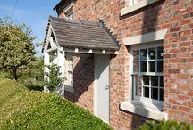 Venables Oak project: Elford Cottage / Venables Oak project