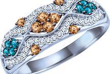 I like...Rings, etc