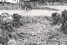 Artiste: Vincent Van Gogh
