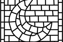 Crafts: Mosaics