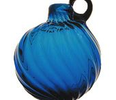 Blue Transparent Glassblowing Colors / Blue Transparent Glassblowing Colors from Reichenbach. / by Olympic Color