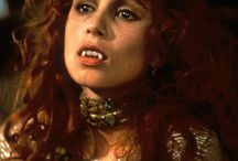 Vampire Lucy Westenra