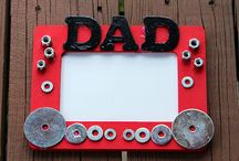 Daddy / by Shayna Bradley