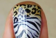 Animal Print / by EastCoastStylist