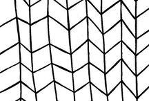 pattern •
