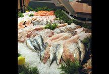 vissector / van schip tot schap! van visser tot consument