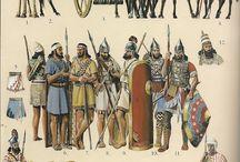 Evo Antico - Mesopotamia