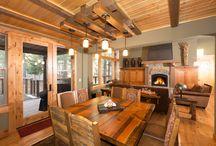 Tahoe Donner Properties