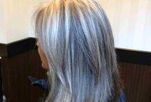 Grey transition