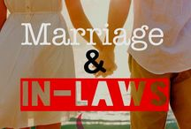 In-Laws / Tips and advice on how to deal with in-laws. Tips for the in laws. How to handle your in-laws.