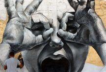 Street Τέχνη