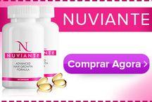 Nuviante Advanced Hair Growth Formular