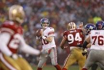 Go Giants! / by Tony DiNatale