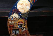 folck art-pintura naif