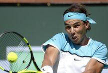 Tenis / Detalles y personajes de este hermoso deporte