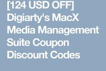 MacX Media Management Suite
