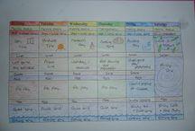 homeschool (oo) - Write & Tell