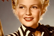 old hollywood glamour / inspiration, old hollywood, glamour, 1940s, 1950s, 1960s, vintage, retro, pin up girls, fashion