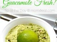 Guacamole....