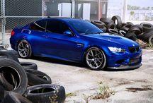 BMW / ///M