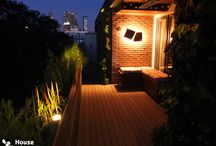 House of Green - Balcony / Balcony design by HouseOfGreen