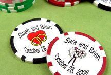 Ideas for BOOB's Poker chips