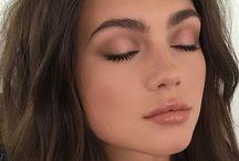 make-up Tysia ♡