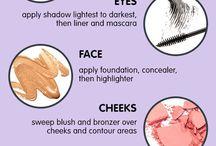 Belleza tips