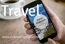 Digital Magazines. Travel / www.magpla.net
