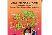 Girls' Respect Groups / Girls' Respect Groups is an after school program for middle school girls led by high school girls. Working together, both groups of young women explore how to stay grounded in respect for both themselves and others. www.girlsrespectgroups.com