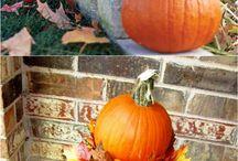Podzim inspirace