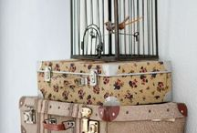 Luggage / Let's go.........