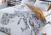 Bedsheets / Beautiful bed wear!