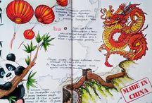 chinesese art