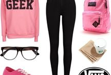 geek outfits