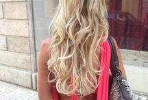 Fab hair ❤️