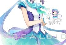 vocaloid ^•^