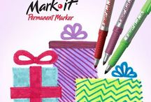 Holiday Crafts / Holiday Crafts / by BIC Mark-It