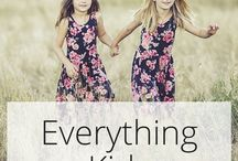 Everything Kids | All things child related