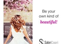 Words To Live By / Words of wisdom and hairspiration!